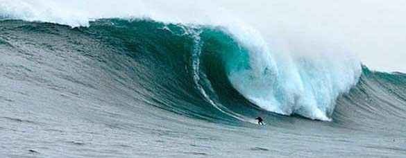 Red Bull Big Wave Africa