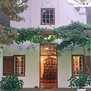 Lekkerwijn Country House