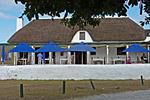 De Hoop restaurant
