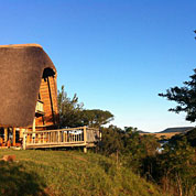 Tugela River Lodge