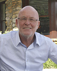 Michael Lutzeyer