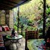 Room garden Patio