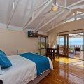 Honeymoon Suite & sea view balcony