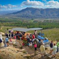 Montagu Tractor Trips