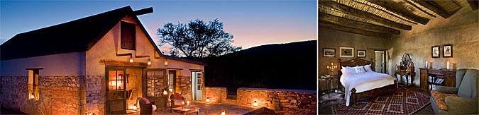 Samara Mountain Retreat