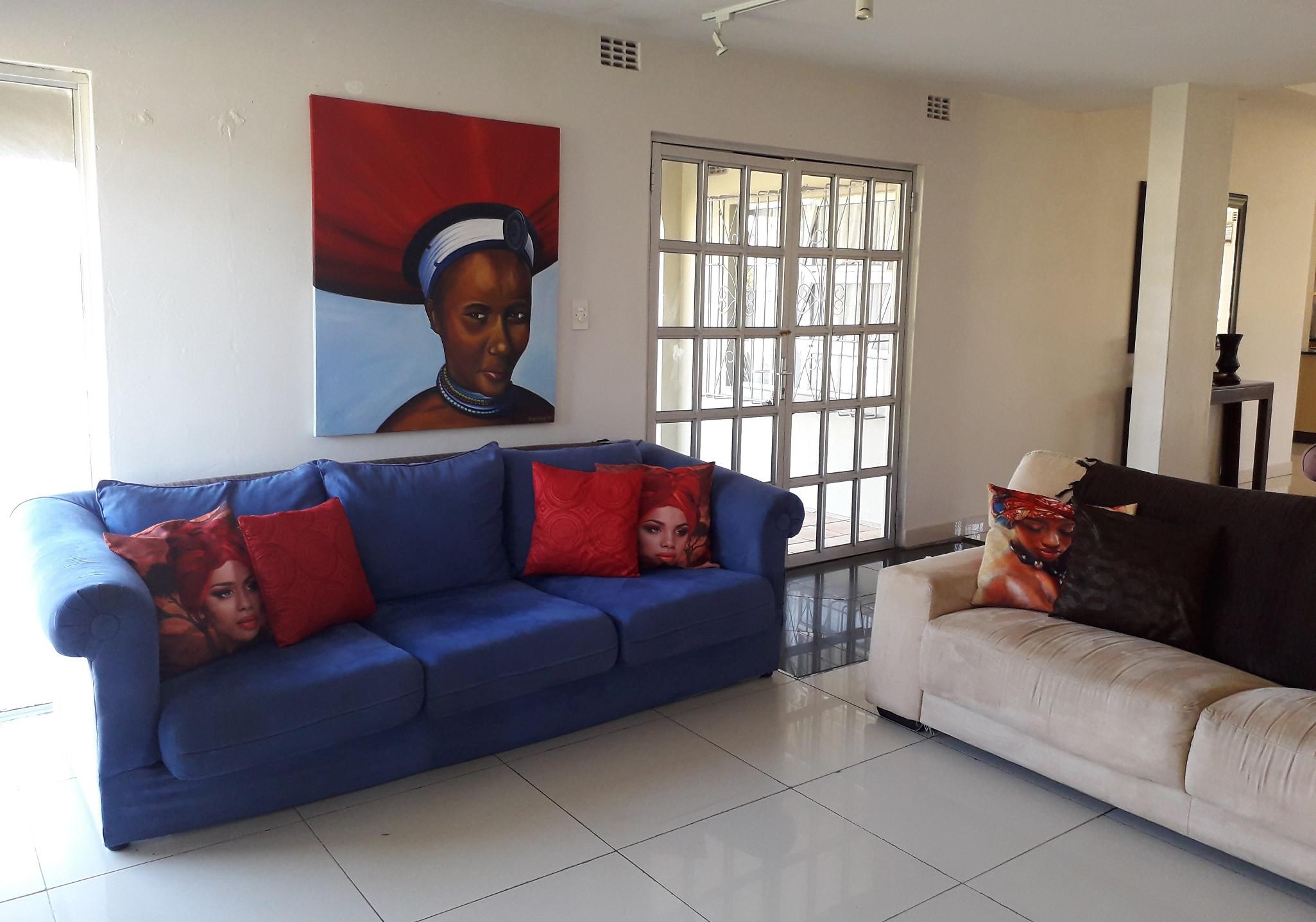 Living Room SGH hr