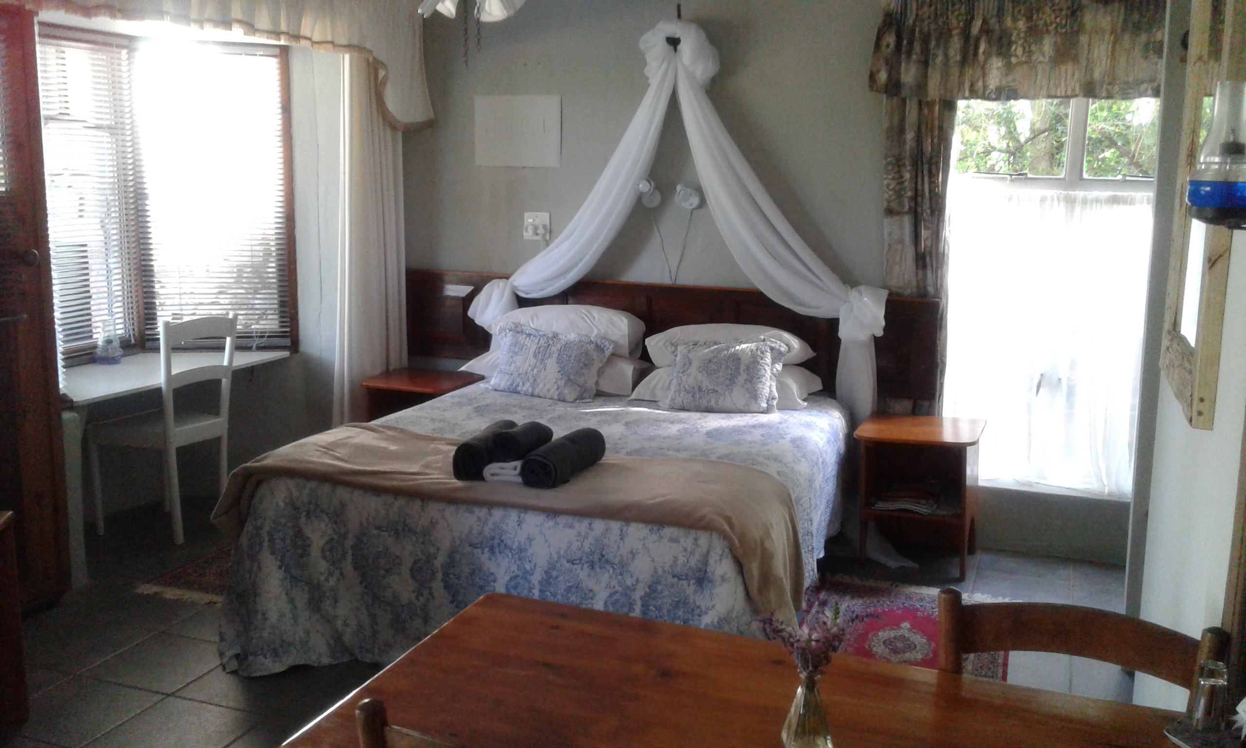 Leafy Lane Self Catering Howick Self catering Reviews