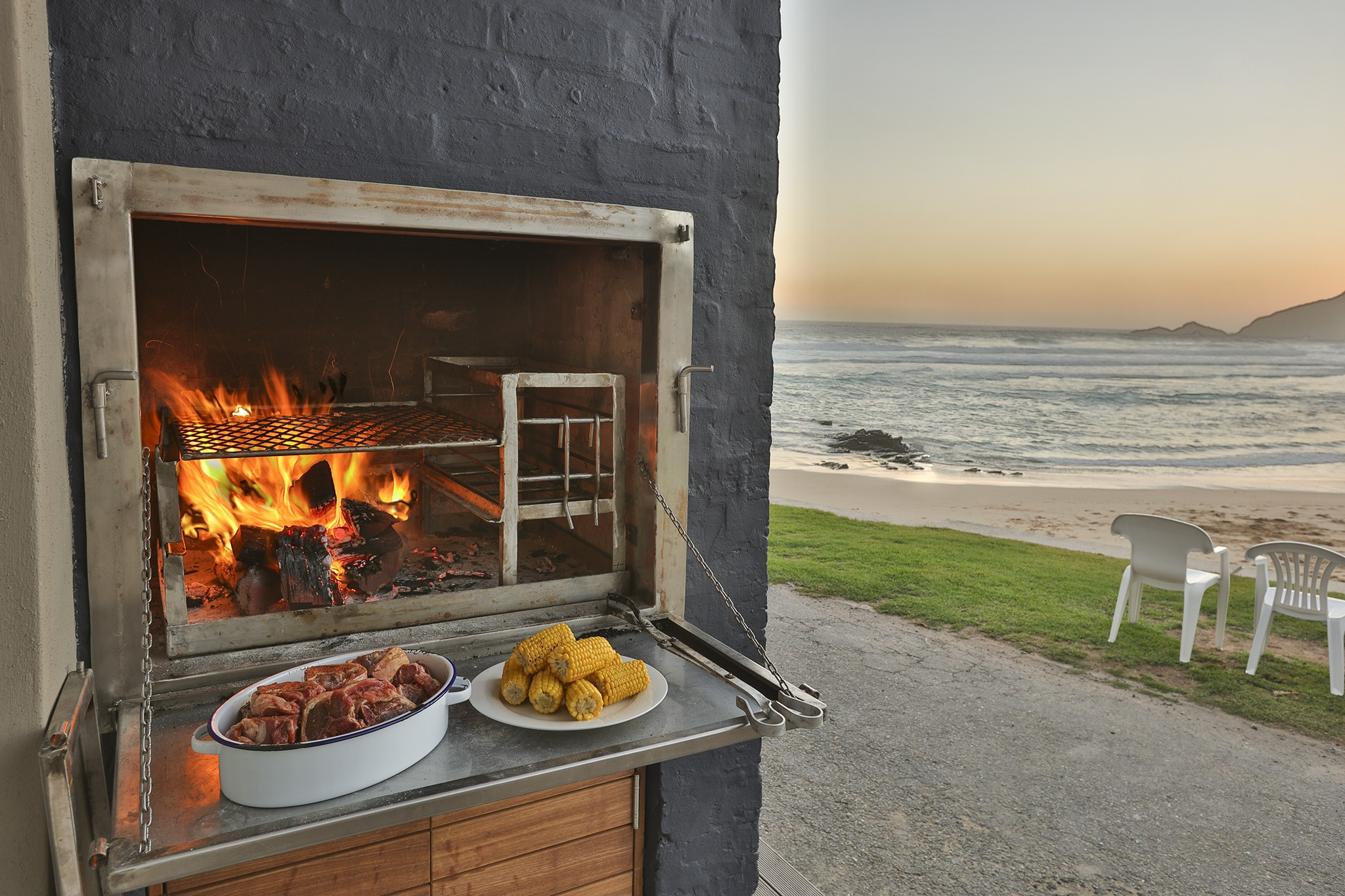 oupa se pitte herolds bay self catering reviews