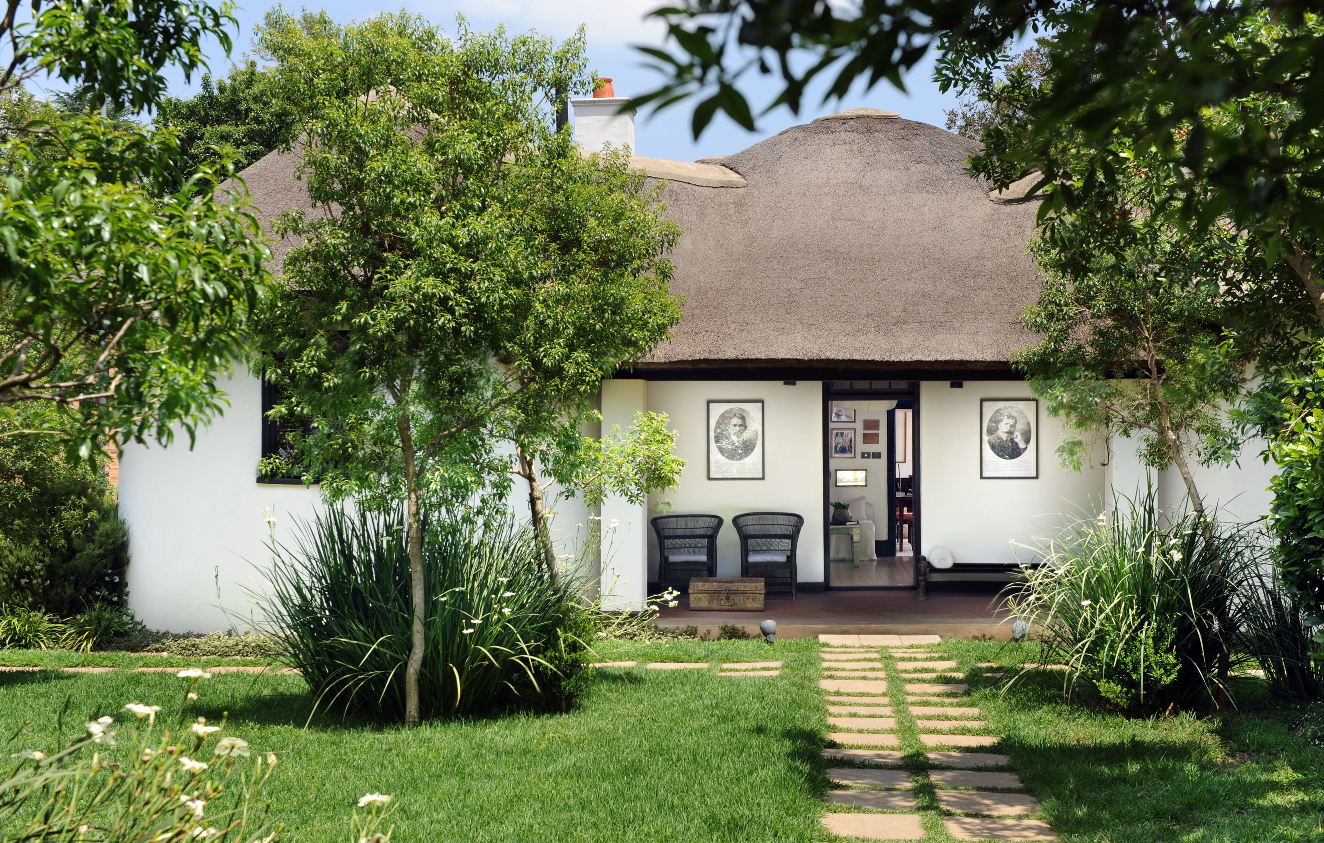 Satyagraha Guesthouse And Museum Johannesburg Guest