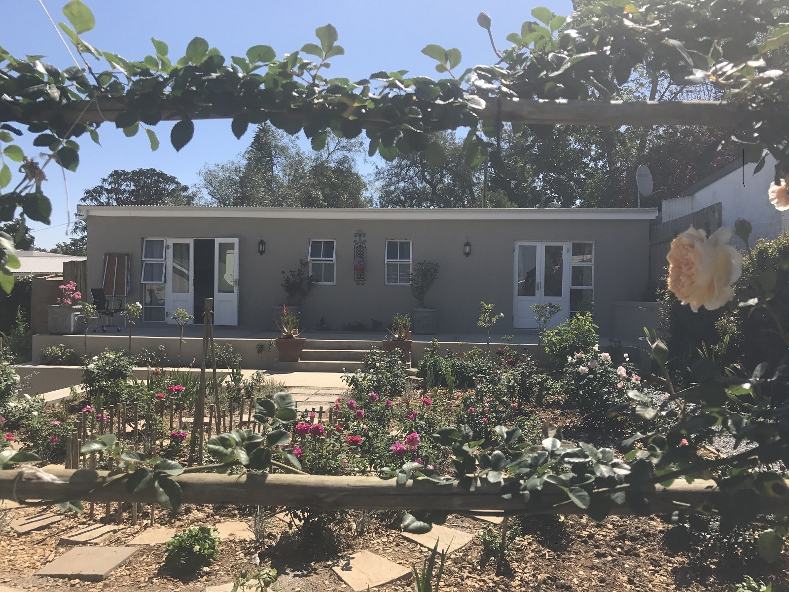 Bed And Breakfast Johannesburg West Rand
