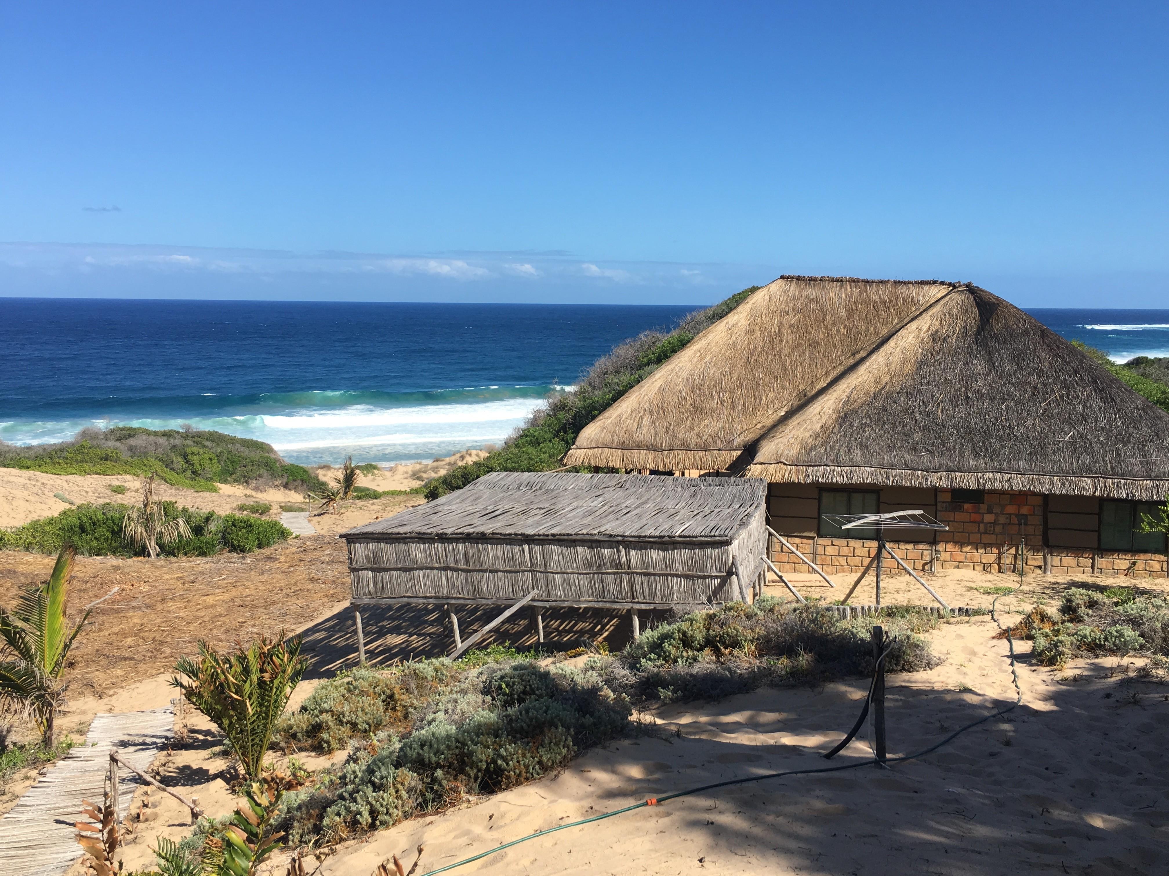 Vista Bonita Mozambique