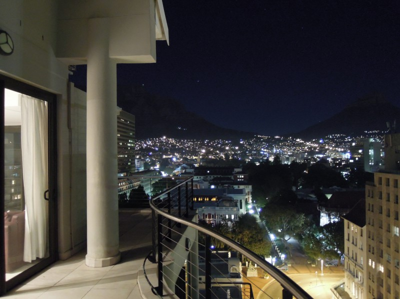 Cape Town City Luxury Apartment Cape Town Self Catering