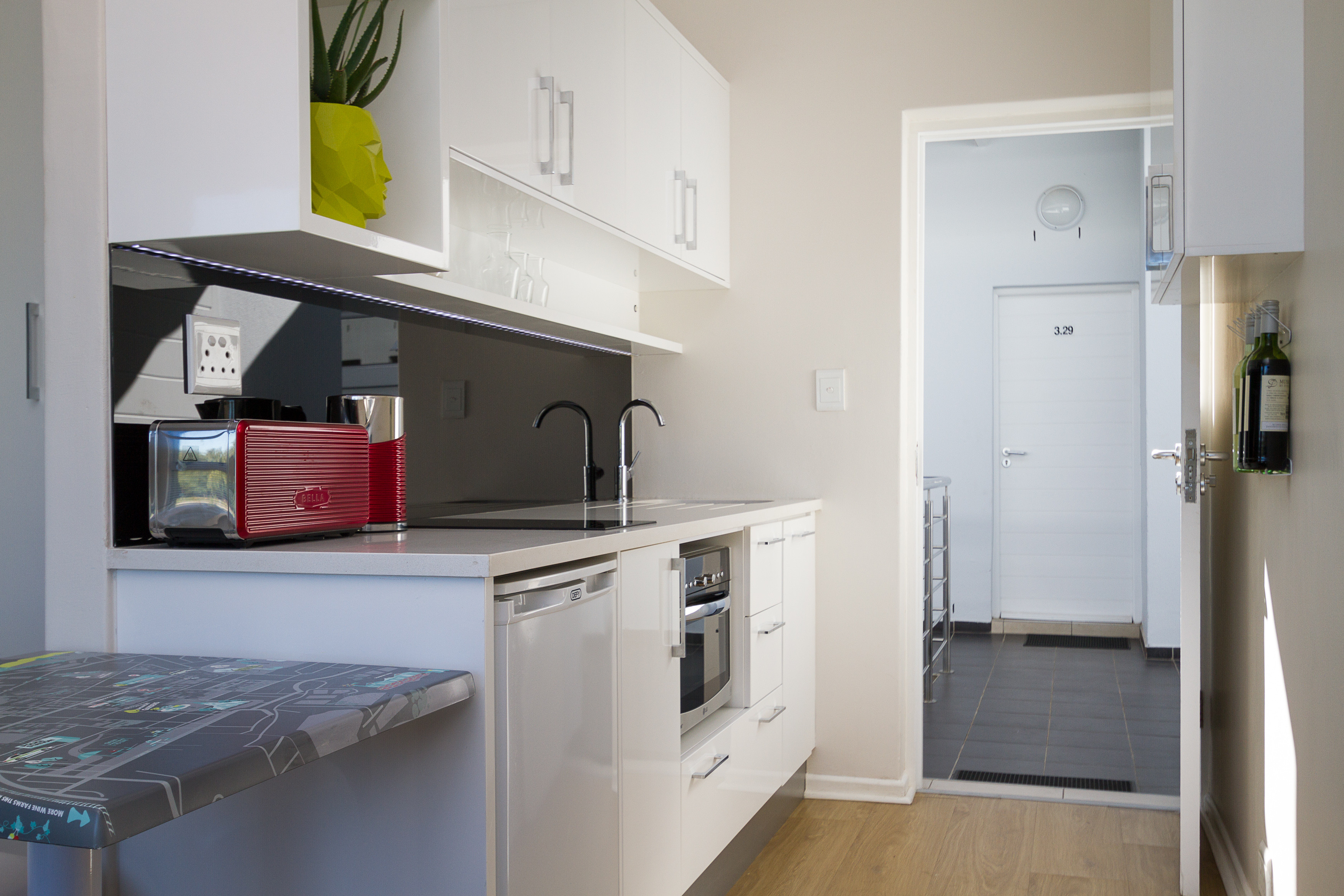 Quiver Tree Self-Catering Apartments - Stellenbosch Self ...