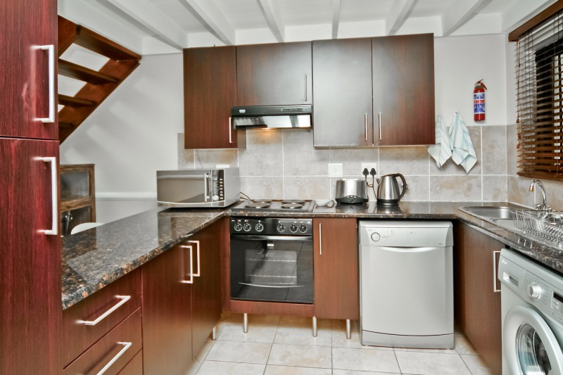 Sandton Corporate Homes Sandton Self Catering Reviews