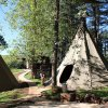 Little Wing Teepee Camp