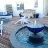 Courtyard with Braai
