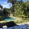 CAza Beach pool area 1