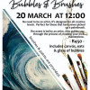 Bubbles and Brushes 20-03