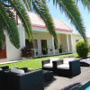 Cape Diem LODGE*****
