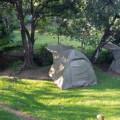 Safari Tents R200 per person