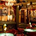 Gatsby Themed Piano Lounge