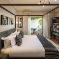 Guest house room 002