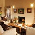 Orange Grove Farm - Longlands Cottage interior