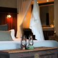 Luxury Rondavel - kind bed 2