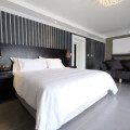 Presdential Hotel room