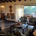 Mtombo - Living Room