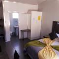 The Garden Lodge Guest House,B&B, Uitenhage, Dulux  room , bedroom