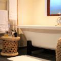 Luxury Rondavel - Bathroom 5