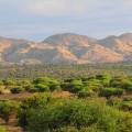 Auas Mountains