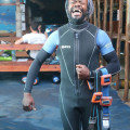 Diving Centre - Martin Instructor