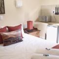 Africa Sunset Room