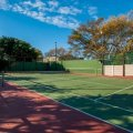 Lenore Tennis Courts n