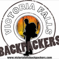 Victoria Falls Backpacker logo