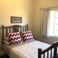 Granny Smith bedroom