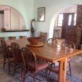 Swaynehuis dining room