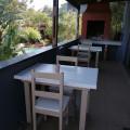 inside braai guesthouse