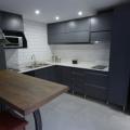 U2 Kitchen