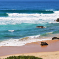 Tofinho Ideal Surfing Waves