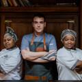 Schoone Oordt Hotel Chef Jason Whitehead