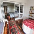 Family/Twin Room with extra sofabed, full seaview and private bathroom