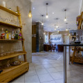 Coffe/Tea Station