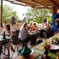 La Terrasse Rooftop Cafe