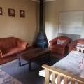 lounge cottage for 6