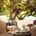 Lidiko Heritage house - Afternoon tea 002