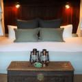 Luxury Rondavel - king bed