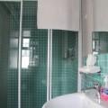 bedroom 1 - en suite bathroom